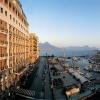Спаканаполи - радостно хаотичен всекидневен живот в неаполитански стил