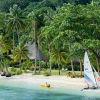 Остров Тавеуни - градински остров и меката коралова столица на света Фиджи