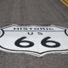 Шосе 66 - преоткриване на главния път