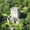 Бларни и Банрати - приказка за два замъка