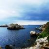 Птичият залив (Тауклиман) - невероятно прелестен с малките си плажове