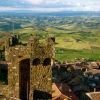 Монталчино - eдин винарски град и неговата витрина