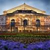 Вагнеровият фестивал в Байройт - за почитатели на операта