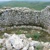 Крепостта Лютица край Ивайловград и до село Рогозово