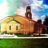 Хаджидимовски манастир Св. Георги Победоносец