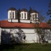 Лозенски манастир Св. Спас край София
