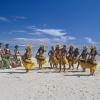 Островен танцов фестивал - седмица на думкащи барабани и полюляващи се бедра