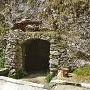 Пещерата Дяволското гърло край Триград