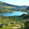 Поповото езеро в Пирин - кристално чисто огледало на приказни легенди