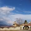 Ресиловски манастир Покров Богородичен край Дупница