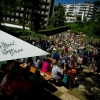 Джазовият фестивал в Монтрьо - хълмовете оживяват под звуците на музиката (ВИДЕО)
