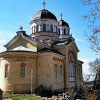 Кремиковски манастир Св. Георги Победоносец край София