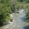Кресненския пролом на река Струма