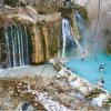 Лутраки Позар – джакузи с минерална вода насред гората