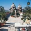 Хотел Хаслер - римска ваканция над Испанското стълбище