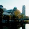 Дойчес музеум - световна технология в орехова черупка