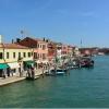 Мурано – Венеция в умален модел