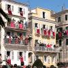 Великден на остров Корфу - незабравим празник