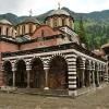 Скитове и метоси на ставропигиалните манастири