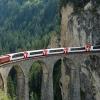 Топ 12 най-удивителни приключения с влак