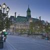 Монреал - най-европейският град в Северна Америка (ВИДЕО)