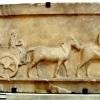 Мраморната плоча от Шаплъдере - интересен древнотракийски паметник