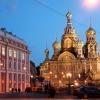 Белите нощи в Санкт Петербург – романтика по здрач
