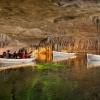 Пещерите Драк – концерт край подземното езеро