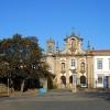 Гимараеш - първият португалски град