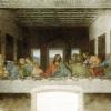 Тайната вечеря - една от най-въздействащите творби на Леонардо