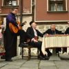 Сватба от едно време в Стария Пловдив