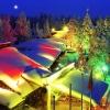 Рованиеми - селото на Дядо Коледа - земя на чудесата