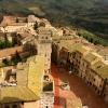 Сан Джиминяно – очарованието на Тоскана