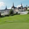 Грандхотел Долдер и ресторант Кроненхале - безукорен швейцарски комфорт