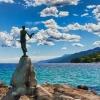 Опатия – имперският град на Хърватия