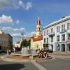 Вилнюс - чаровна столица с бароково сърце