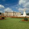 Бъкингамският дворец - домът на кралицата