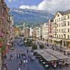 Инсбрук – златният покрив на Австрия