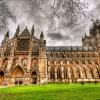 Уестминстърското абатство в Лондон
