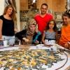 Мадаба – приказният град на мозайките