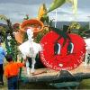 Буньол – градът с най-щурия испански фестивал