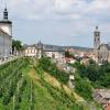 Кутна Хора – градът с най-зловещата църква