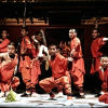 5 мита за монасите от Шаолин