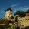 Замъкът Карлщайн – бохемска разходка край Прага
