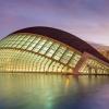 Валенсия и Градът на науката и изкуствата