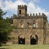 Гондар - оцелелите замъци и църкви на една рухнала империя