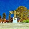 Хасково: Първият в света паметник на Завистта