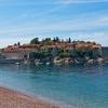 Свети Стефан - бисерът на Черна гора