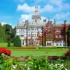 Адеър Манър - един замък-хотел в най-хубавото селище на Ирландия