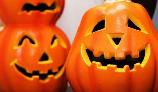 Традиции за Хелоуин по света